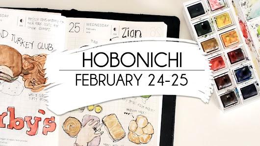 Hobonichi techo   google