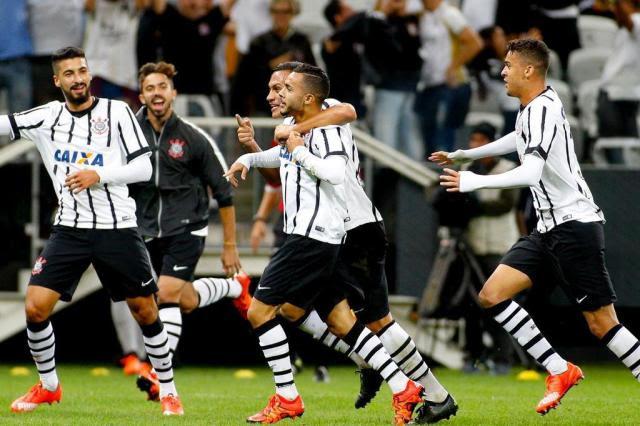 Corinthians enfrenta o Flamengo em busca do décimo título daCopa São Paulo Daniel Augusto Jr/Agência Corinthians