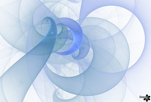 Blue Grasping