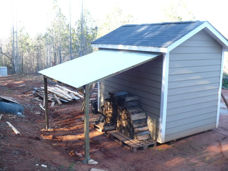 Topic How to build lean to sheds pictures ~ GH Sheds
