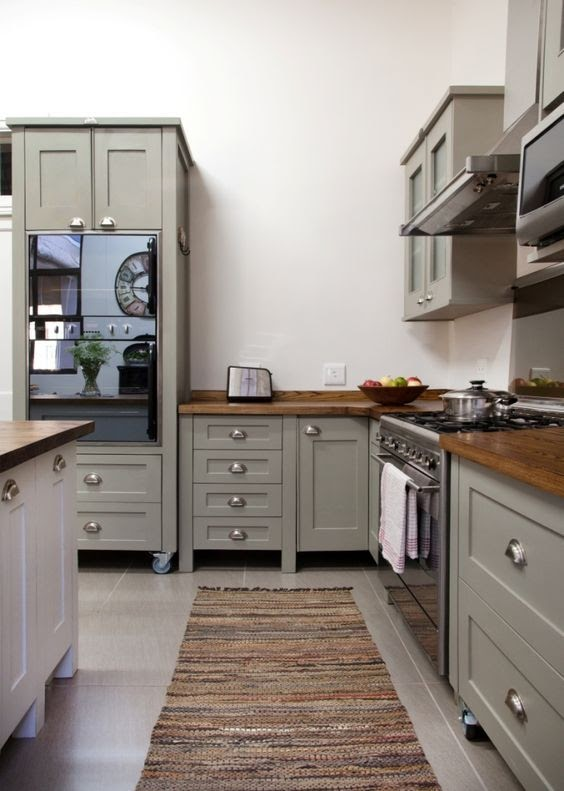 Best Dulux White For Kitchen Cabinets
