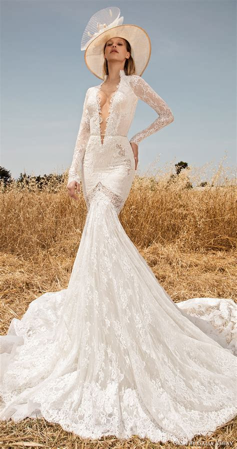 Gala by Galia Lahav Spring 2017 Wedding Dresses ? GALA No