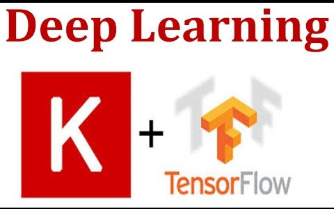 Deep Learning con Keras y Tensorflow