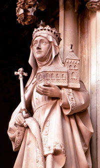 St. Matilda