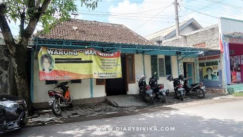 Kuliner Legendaris Cepu Jawa Tengah