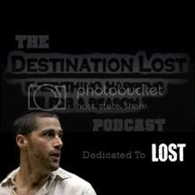 Destination Lost Podcast on iTunes
