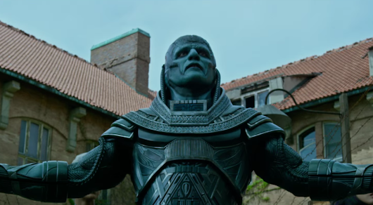 Latest X-Men: Apocalypse Trailer Lets You See Oscar Isaac's Real Face! But Where Is Jubilee?