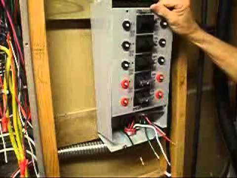 Wiring Collection Generator Transfer Switch X Generator - Generator transfer switch wiring diagram