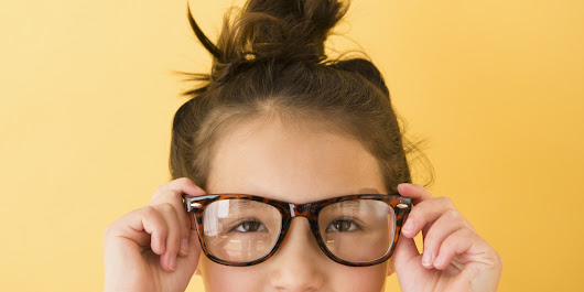 Back-to-School Eye Care Tips for Kids | Dr. Brian Boxer Wachler
