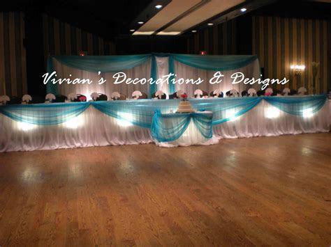 Vendors Vivians Decorations amp Designs   Project Wedding