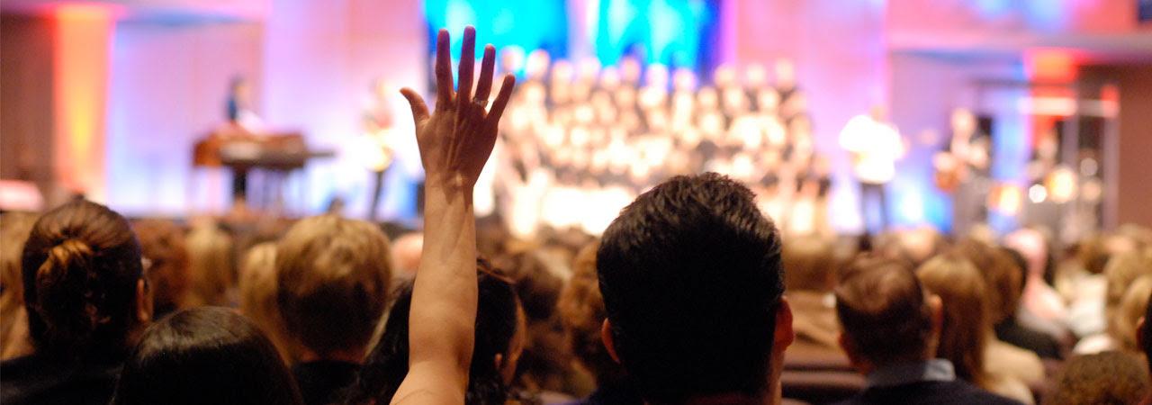 Laodicéia do Século 21? Ensinos da igreja pós-moderna !