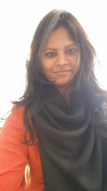 P.G. Van, author of 'The Evil Twin?' speaks to Sanchita Sen