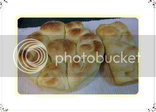 creamcheese bread