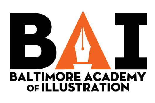 CLICK HERE to support Baltimore Academy of Illustration - Year One