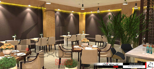Restaurant Design In Chittorgarh