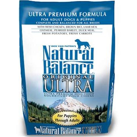 natural balance dog food coupons deals  discounts