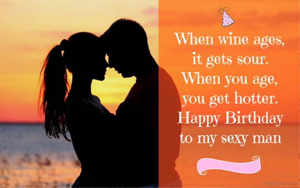 63 Birthday Wishes For Boyfriend