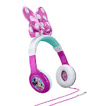 Ihome MM140 Minnie Mouse Headphones