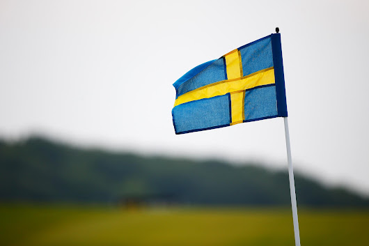 Here's how Sweden will become the first fossil fuel-free country in the world