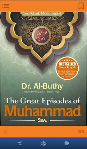The Great Episodes of Muhammad Saw. Review