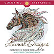 Amazon.com: Coloring Therapist: Kindle Store