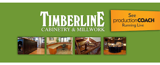 Lunch & Learn at Timberline Cabinetry & Millwork