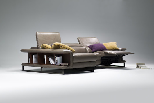 Find the Best Recliner Sofas in San Francisco at Mscape. – Mscape Modern Interiors