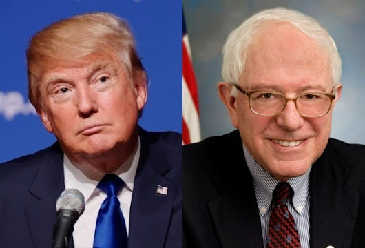 Trump Threatens to Veto Medicare-For-All, But Gets a Brutal Slapback From Bernie Sanders