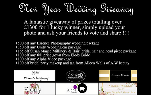 Facebook Completion - Save Over £1,400 on Your Wedding - Alpha Video