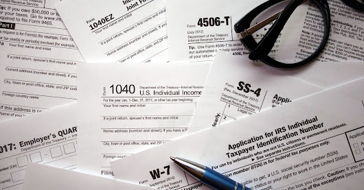 IRS To Send Tax Refunds On Time Despite Shutdown | HuffPost