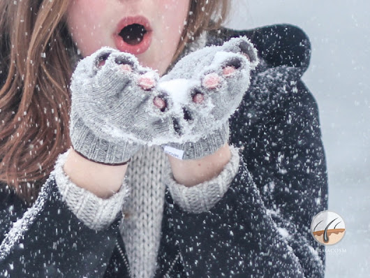 Chilblains - all you need to know this winter - dermacosm