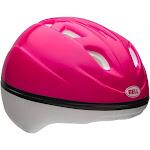 Bell Sports Shadow Toddler Bike Helmet, Solid Pink