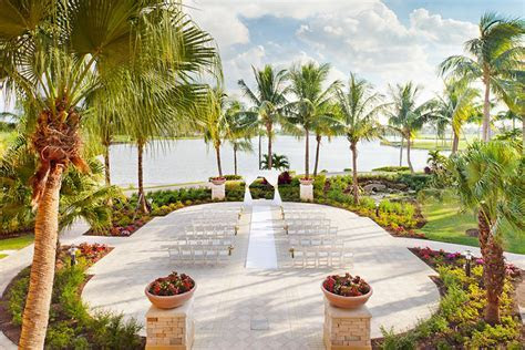 Best Florida Wedding Venues   Palm Beach Wedding Venues in