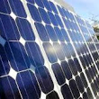 New efficiency record set with dual-junction solar cell