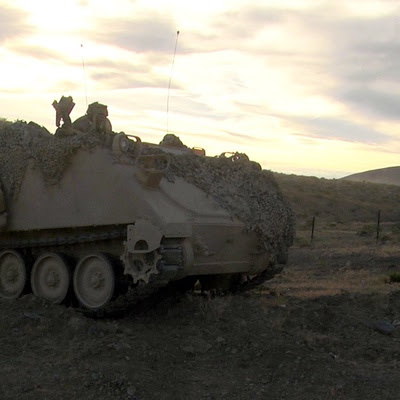 US Army Now Holding Drills With Ground Robots That Shoot
