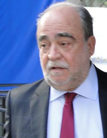 Delfim Cardoso, presidente da Federação Catarinense e vice da CBF (Foto: Fernando Martins)