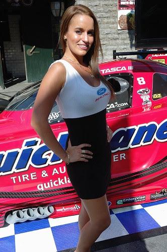 Drag Racing Machine | Nascar Nationwide Weekend 2010 On