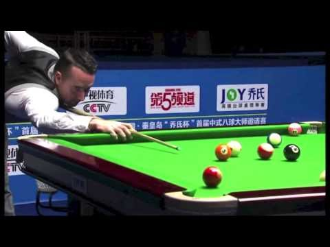 8 Ball Masters from China