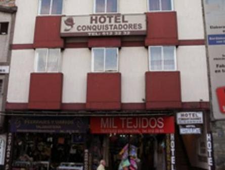 Hotel Conquistadores Reviews
