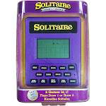 Classic Solitaire Electronic Games