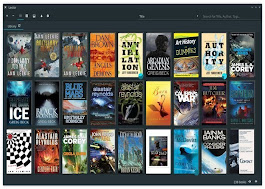 Lector a New Open-Source Qt-based Ebook App for Ubuntu Linux