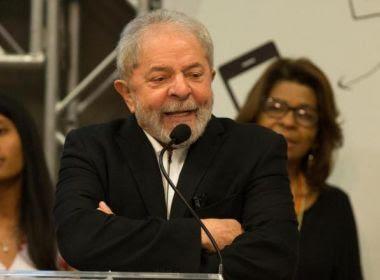 Justiça nega pedido do MPF para proibir Lula de sair de São Bernardo do Campo