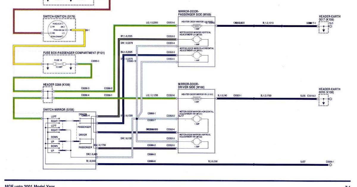 Smart Car Brake Light Wiring Diagram