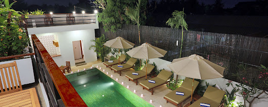 Sam So Boutique Villa - Siem Reap hotel - Good Rates Hotel in Siem Reap, Siem Reap Hotel & Accommodation Cambodia.