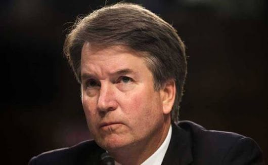 Accuser Of Brett Kavanaugh Donald Trumps Supreme Court Nominee To Testify On Thursday