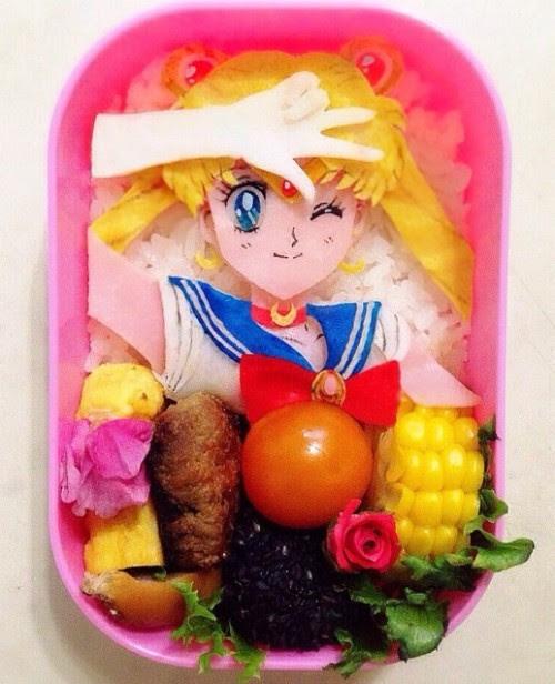 Anime Kawaii Chibi Dibujos De Amor