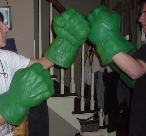 hulk <span class=