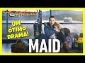 """""""Maid"""" - Crítica"""