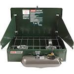 Coleman - Stove Dual Fuel 2 Burner