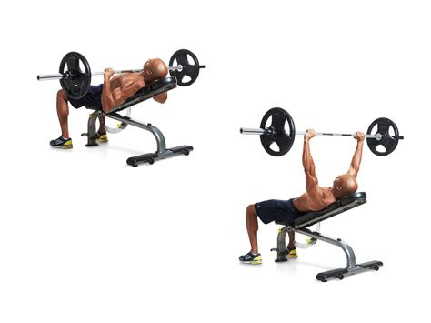 incline bench press video  proper form  tips